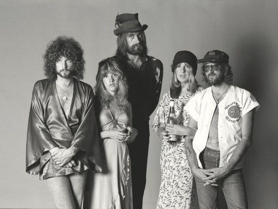 Bank Holiday Sunday: Fleetwood Mac