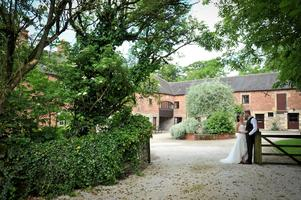 Knockerdown Cottages Wedding Fayre, Ashbourne,...