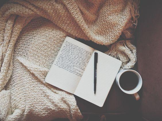 Write Your Heart Out: A Local Writing Group
