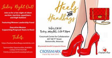 Heels & Handbags - Ladies' Night Out Benefiting...
