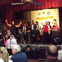 Remember Then Tribute to Sha na na and  Legends Fundraiser S...