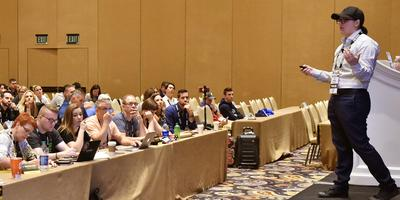 Pre-Conference Event: Digital Marketing Made Easy With...