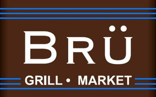New Year's Eve 2012 @ Bru Grill & Market