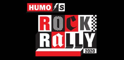 Humo's Rock Rally - halve finale