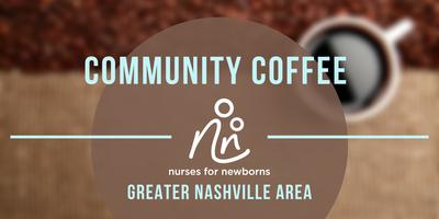 Community Coffee   Greater Nashville Area