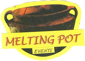 MELTING POT VENDOR FAIRE