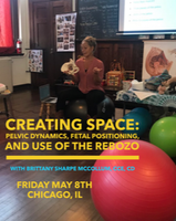 Creating Space: Pelvic Dynamics, Fetal Positioning,...