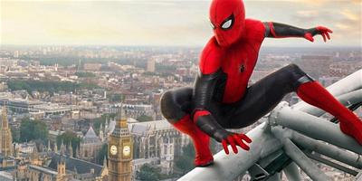 Cinema for Deaf Children Spiderman far from home -...