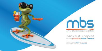 Presentazione MyBusinessSelfie | Metodo di marketing...