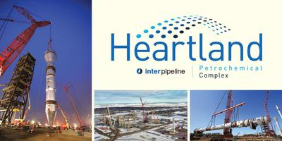 Heartland Petrochemical Complex Technical Talk