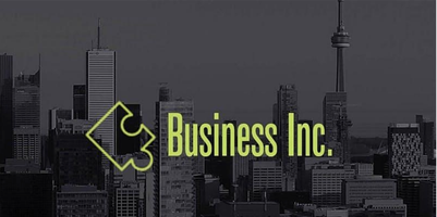 Business Inc. Information Session Spring 2020