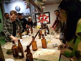 Brassage amateur : rencontre, échange et bières maison