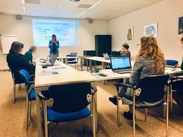 Workshop Ik begin met LinkedIn inclusief professionele ...