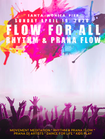 Flow For All - Earth Day Movement Meditation