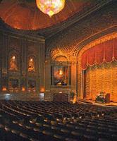 Valentine's Sunday: The Byrd Theater...Behind the...
