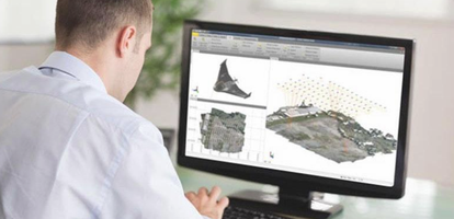 Scan & Point Cloud Processing using TBC Training Class...