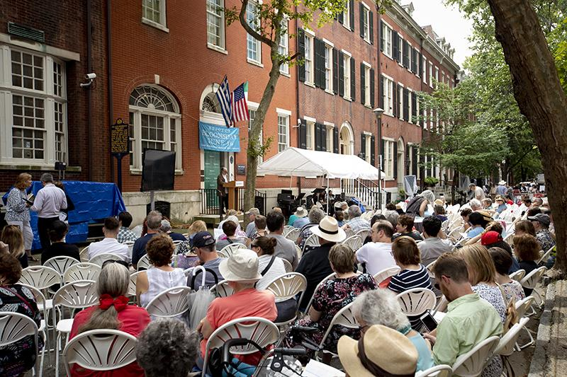 Bloomsday Festival 2020