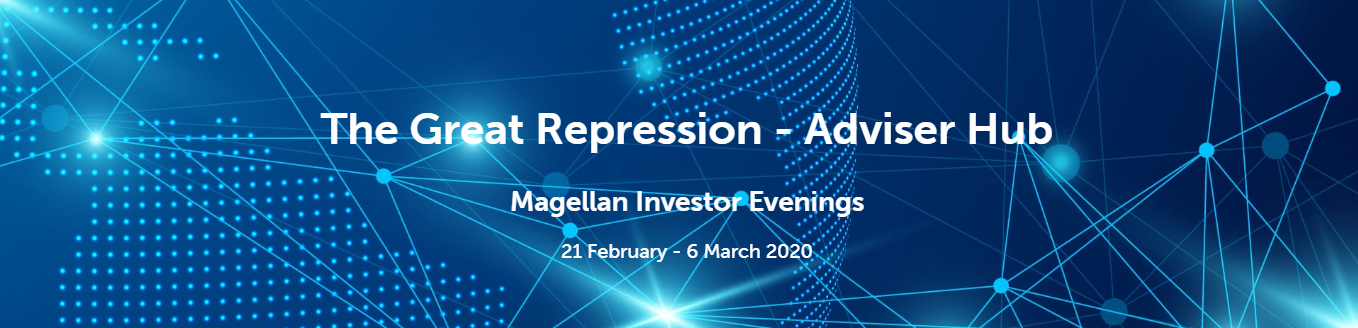 Investor Evening - Complimentary tickets reservation