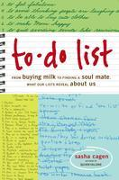 """Girls in Tech Author Series Presents The """"To Do List""""..."""
