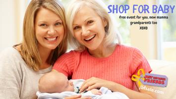 First-Time Parent/Grands FREE Sneak Peek Pass April 1st