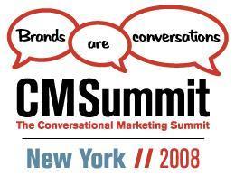 CM Summit NY 2008