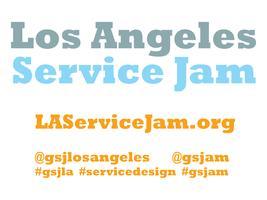 2020 Los Angeles Service Jam
