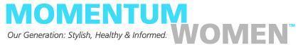 Momentum Women™ 2010 Membership Registration