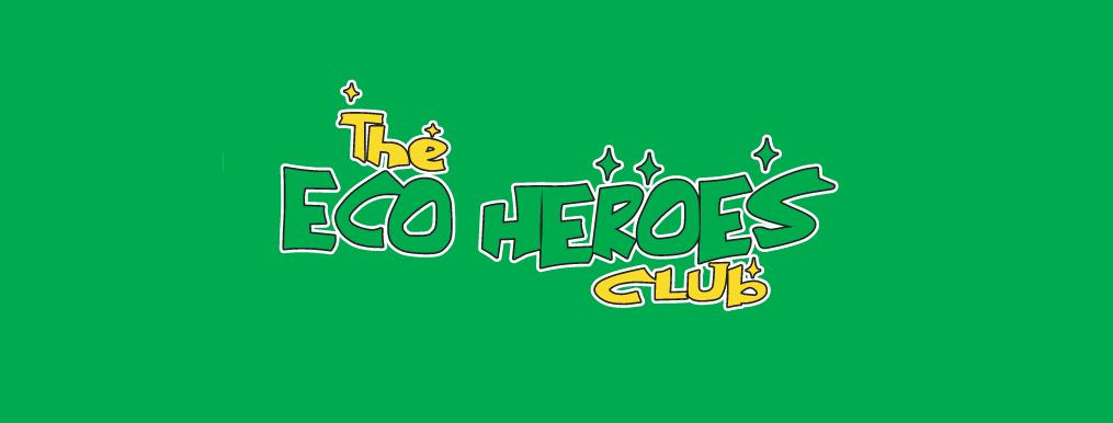 Eco Heroes Club 2020
