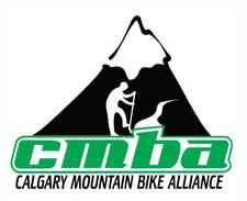 Calgary Mountain Bike Alliance logo