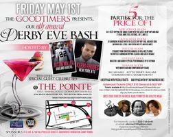 """Goodtimers 2009 Derby Eve One Night Stand at """"The..."""