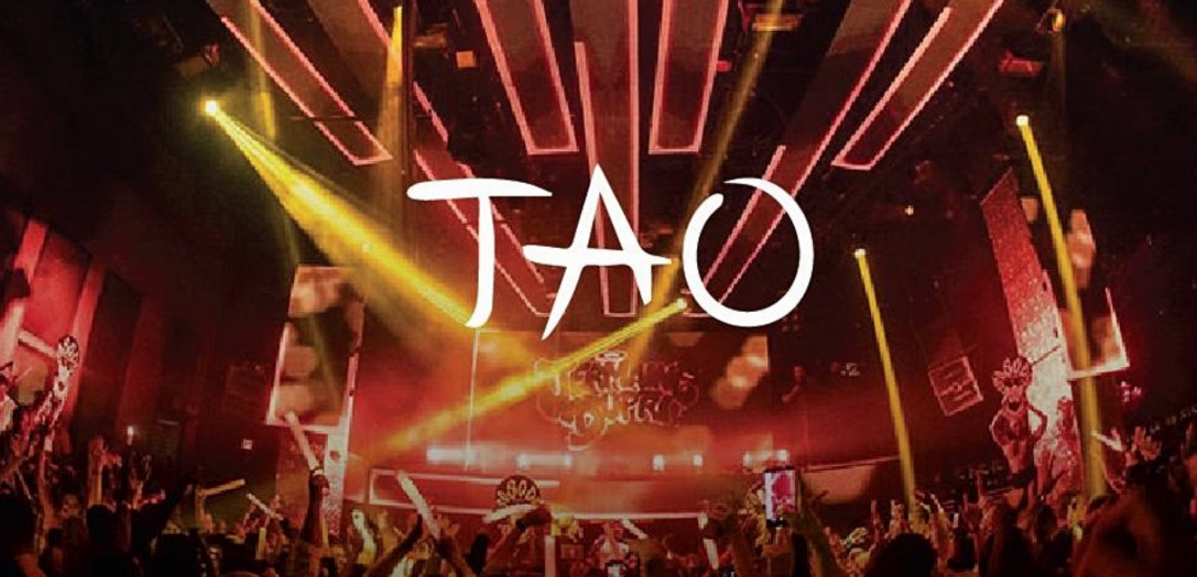 Jasmine Wright's Guest List. Open Bar + Free Entry @ Tao Nightclub