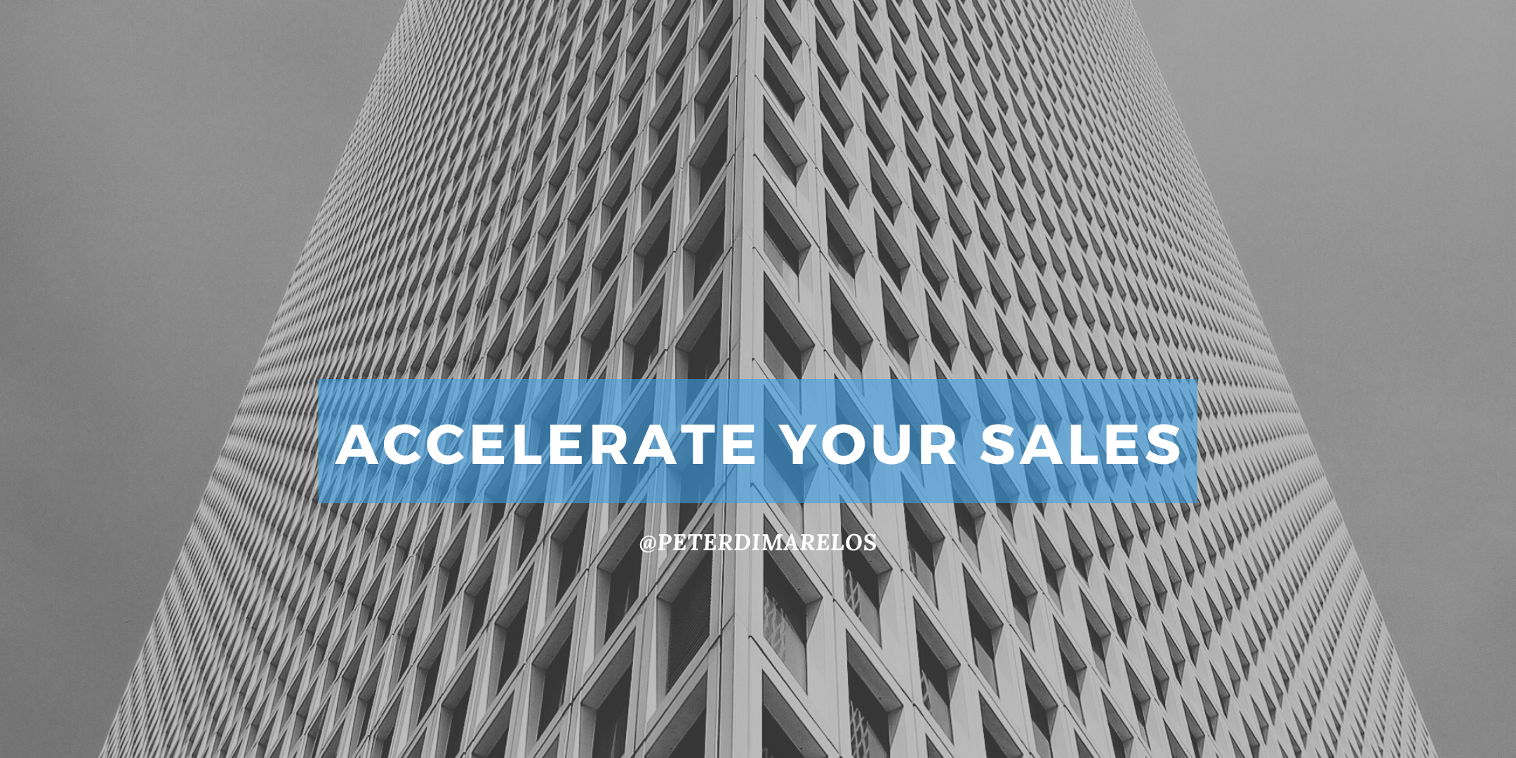 How to have more customers and grow your sales