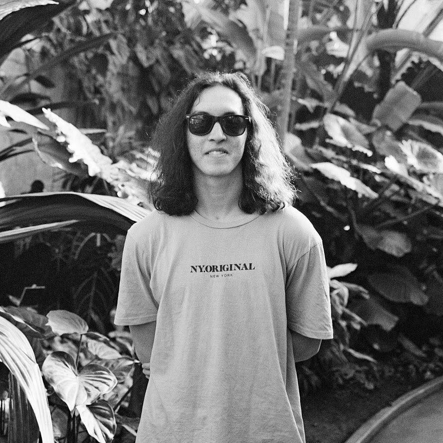 Jungle Jams with Nathan MT