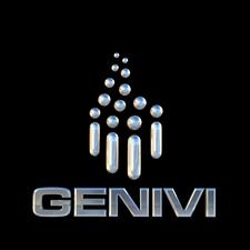 GENIVI Alliance logo