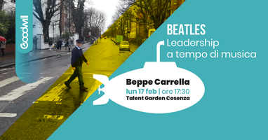 Beatles: Leadership a tempo di musica