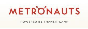 Metronauts Transit Camp