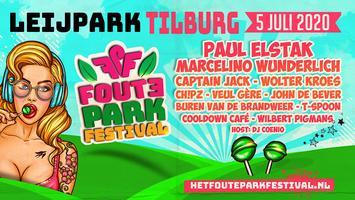 Het Foute Park Festival
