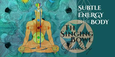 Subtle Energy in the Body