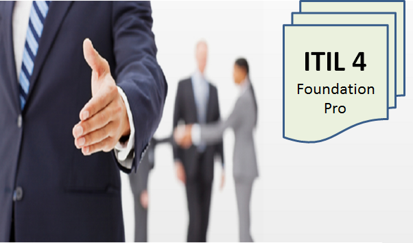 ITIL 4 Foundation – Pro 2 Days Virtual Live Training in Frankfurt