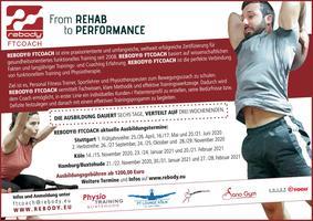 Rebody FTCOACH - Aus- /Fortbildung für Trainer,...