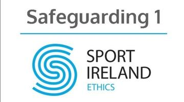 2020 KRSP Safeguarding 1 - 27/02/2020 - FULLY BOOKED