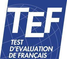 TEF exam - with Speaking Optional
