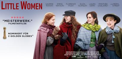KINO: Little Women