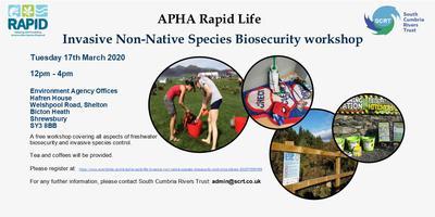 APHA Rapid Life Invasive non-native species -...