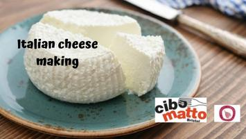 Italian cheese making
