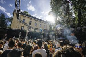Isle of Summer Open Air - Riverbank 2020