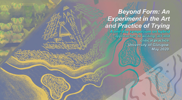 Beyond Form: An Experiment in the Art and Practice of...