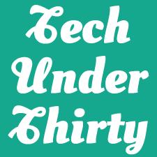 Tech Under Thirty logo