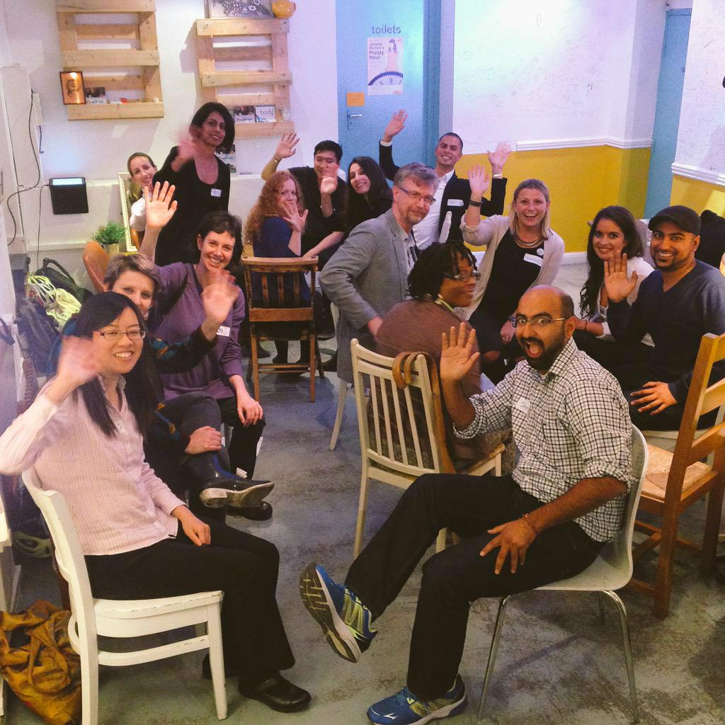 The Action for Happiness Course (Newtown AUS, 24 Mar 2020)