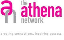 The Athena Network  logo